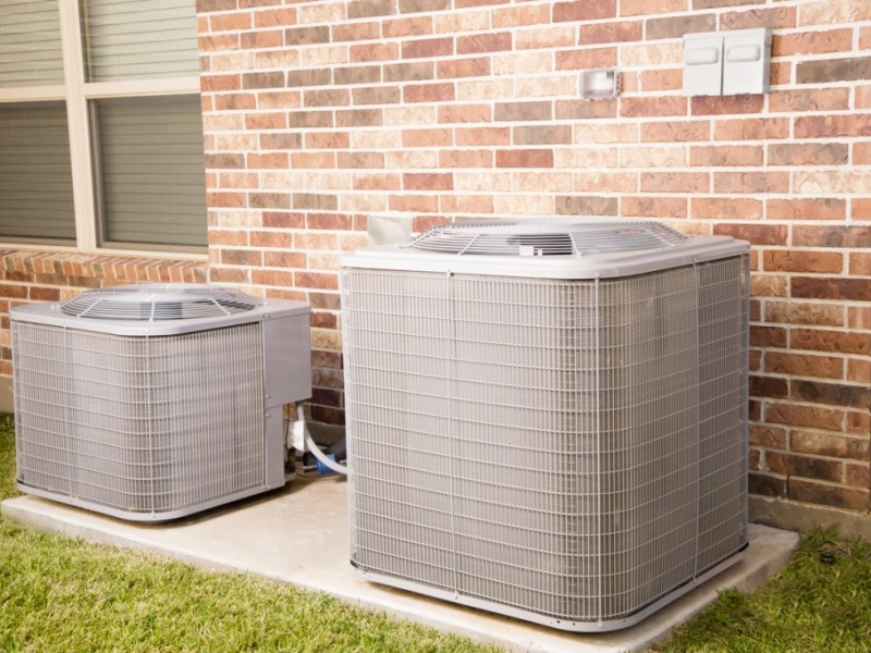 Fantastic Ways To Keep Your Home Cool Without Overworking Your AC