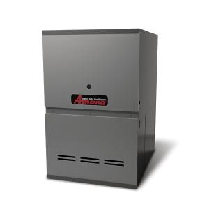 ACVC8 – 80% AFUE Gas Furnace