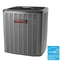 ASZC18 – Heat Pump