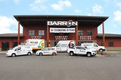 Barron Heating and AC